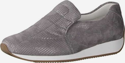 ARA Slipper in beige: Frontalansicht