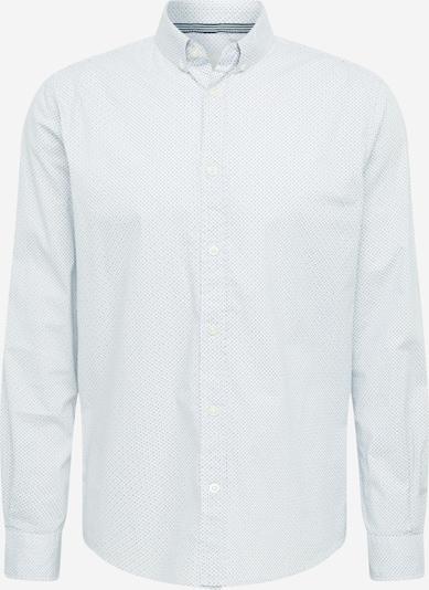 Camicia TOM TAILOR di colore blu / bianco, Visualizzazione prodotti