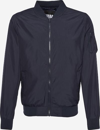 Urban Classics Prijelazna jakna 'Light Bomber Jacket' u mornarsko plava, Pregled proizvoda