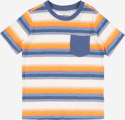 OshKosh Shirt in elfenbein / mischfarben, Produktansicht