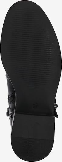ABOUT YOU Boots 'Chlarlotte' in schwarz: Ansicht von unten