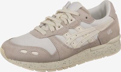 ASICS SportStyle Sneaker 'Gel-Lyte' in creme / mint / weiß, Produktansicht