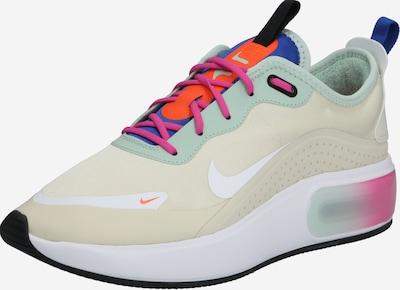 Nike Sportswear Sneaker 'Air Max Dia' in beige / rosa / weiß, Produktansicht
