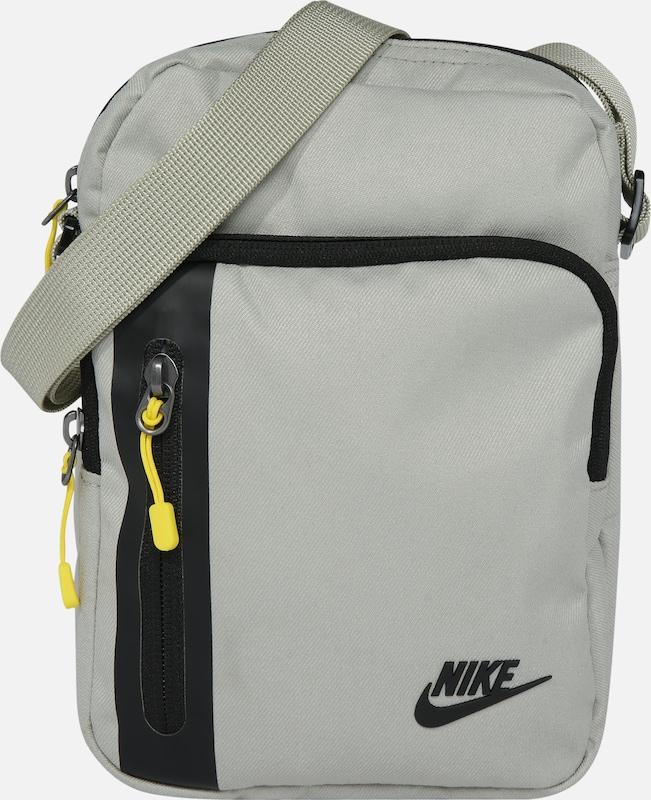Nike 0' Sportswear En À 3 Bandoulière Small 'core Sac Gris ClairNoir Items m8vN0nw