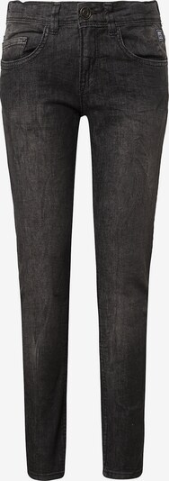 TOM TAILOR Jeans in black denim, Produktansicht