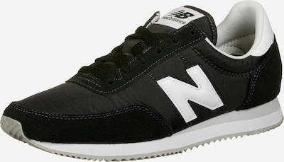 new balance Schuhe '720' in schwarz / weiß, Produktansicht