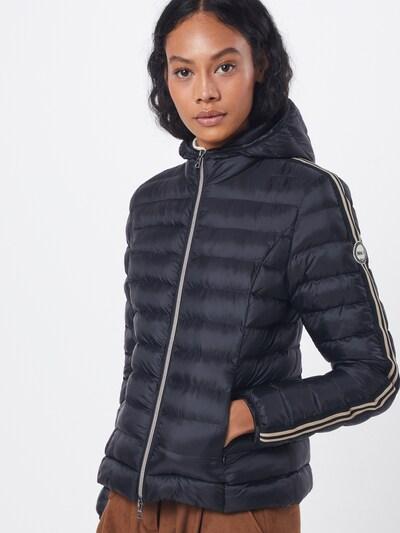 KAPPA Téli dzseki 'Fenja' fekete színben | ABOUT YOU