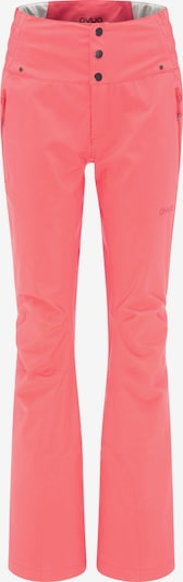 PYUA Skihose 'Sooth' in pink, Produktansicht