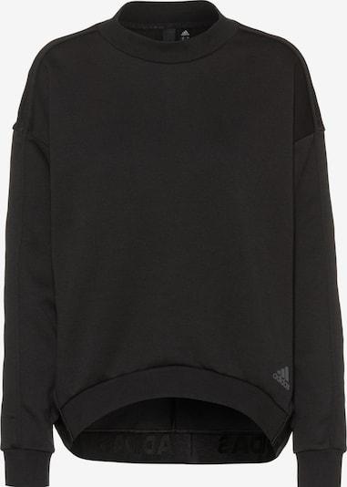 ADIDAS PERFORMANCE Sweatshirt 'S2LDN' in schwarz, Produktansicht