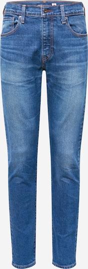 Jeans Levi's Made & Crafted pe denim albastru, Vizualizare produs