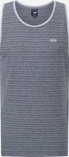 Tricou VANS pe gri, Vizualizare produs