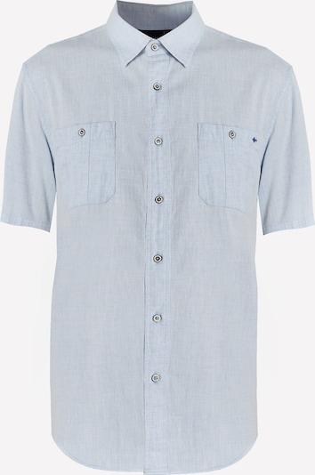 Finn Flare Hemd in opal, Produktansicht