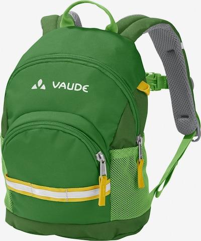 VAUDE Sportrugzak 'Minnie 5' in de kleur Groen, Productweergave