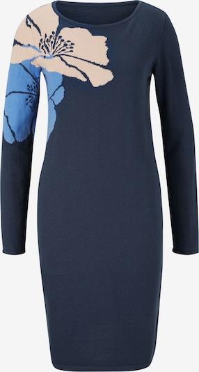 Megzta suknelė iš heine , spalva - tamsiai (džinso) mėlyna: Vaizdas iš priekio