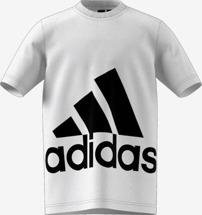 ADIDAS PERFORMANCE 'Essentials' T-Shirt in weiß, Produktansicht