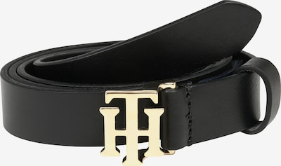TOMMY HILFIGER Remen 'TH INTERLOCK BELT 2.5' u crna, Pregled proizvoda