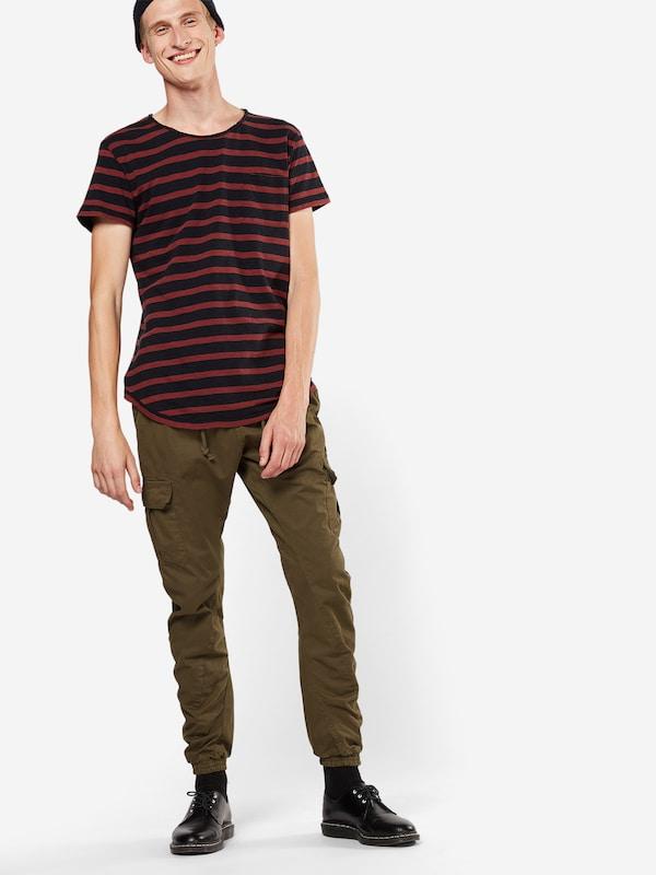 Urban Classics Baumwollhose 'Cargo Jogging Pants'