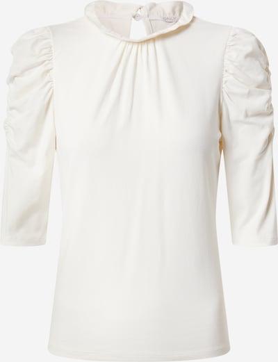 ONLY Shirt 'ONLLIVE LOVE SCARLETT' in de kleur Offwhite, Productweergave