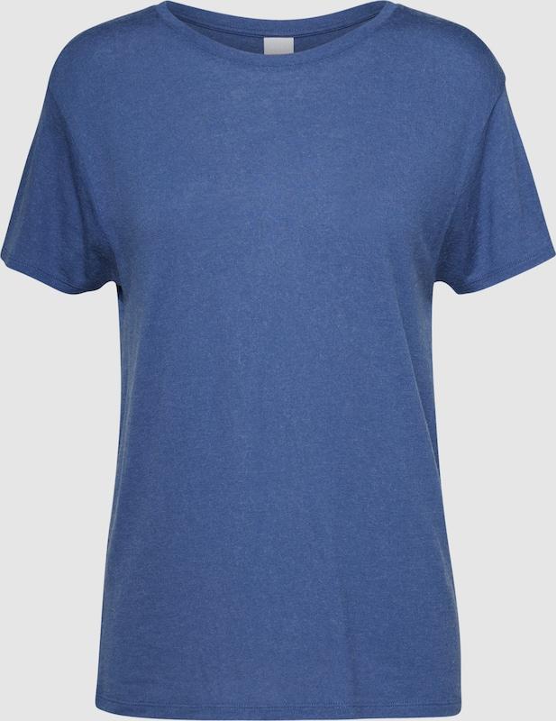 BOSS T-Shirt 'Tecrew' in blau  Markenkleidung für Männer und Frauen