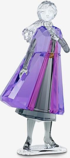 Swarovski Dekofigur 'Die Eiskönigin' in mischfarben, Produktansicht