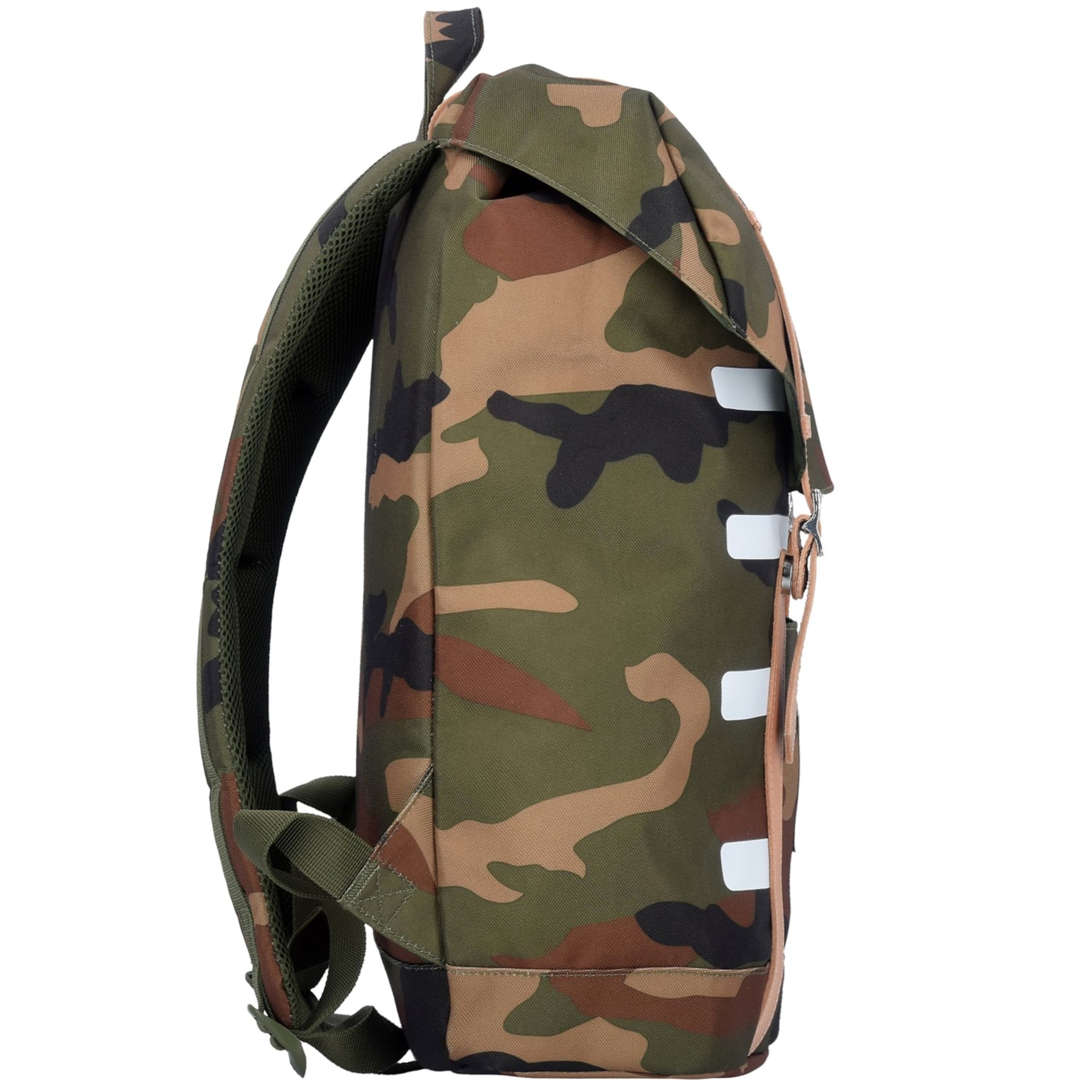 Herschel Rucksack mit Laptopfach 'Retreat Backpack 17 I' Bester Ort dJ7oik