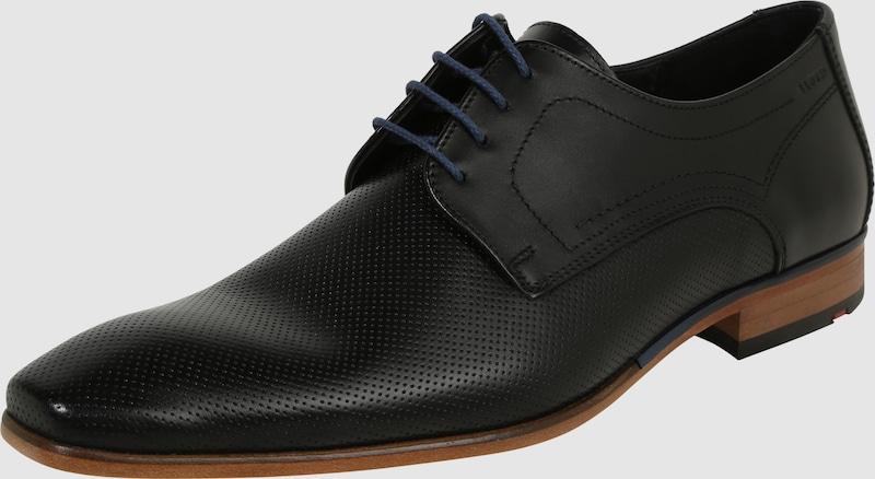 LLOYD Schnürschuh DUBLIN Verschleißfeste billige Schuhe