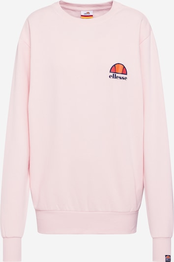 ELLESSE Sweatshirt 'Haverford' in de kleur Rosa, Productweergave