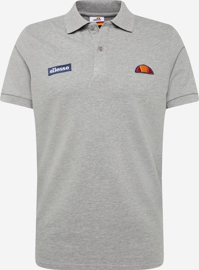 ELLESSE Koszulka 'Montura' w kolorze nakrapiany szarym, Podgląd produktu