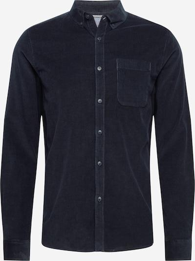 !Solid Hemd 'Juan' in dunkelblau, Produktansicht