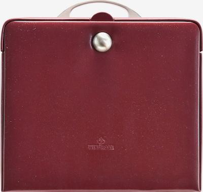 WINDROSE Sieraden-bewaring in de kleur Rood, Productweergave