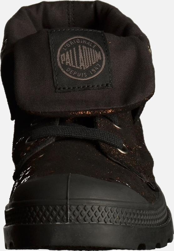 Palladium Low Shoes