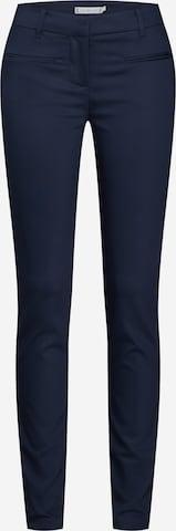 Pantalon 'Marta' TOMMY HILFIGER en bleu