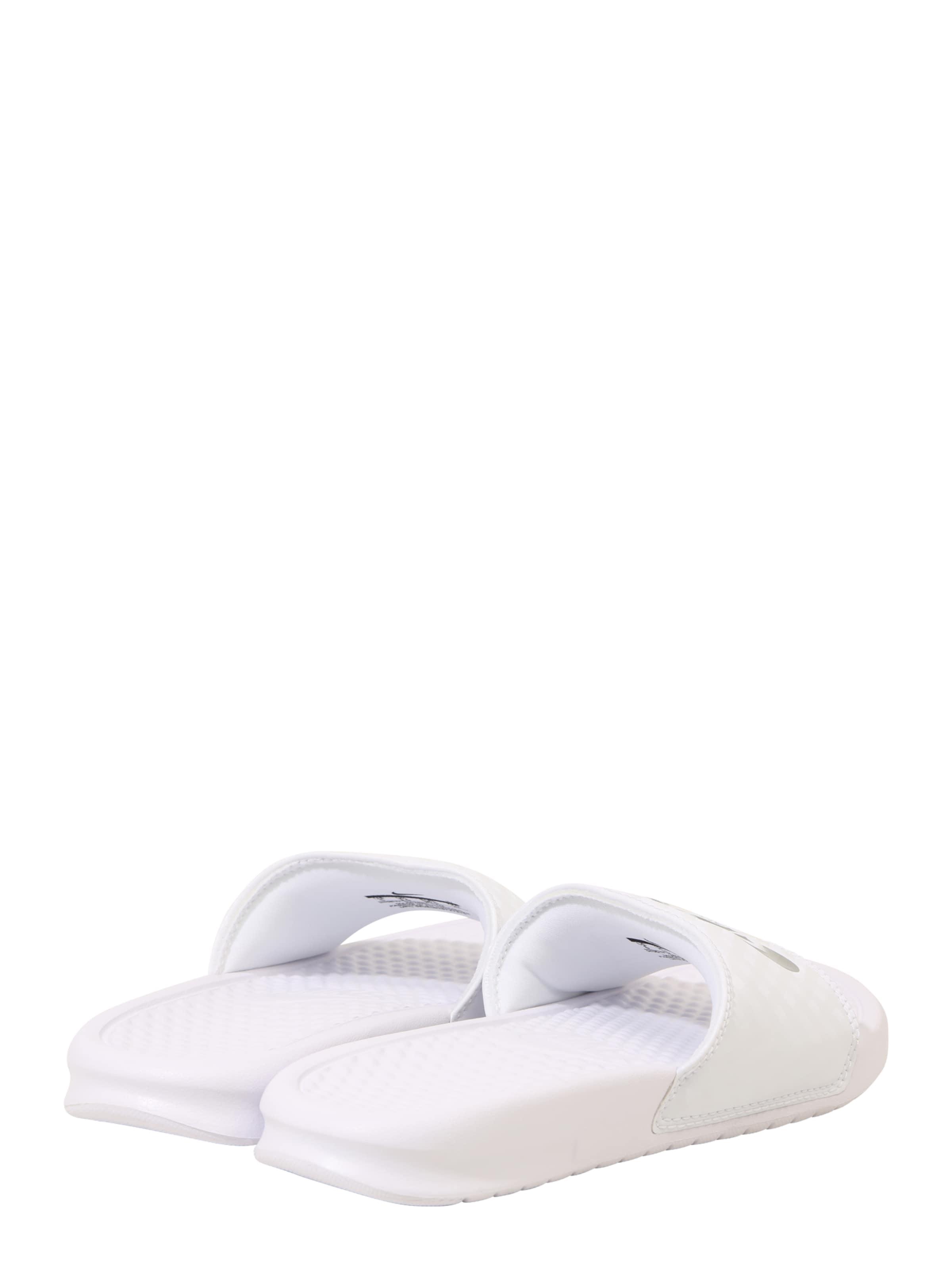 Auslass Bester Verkauf Spielraum-Shop Nike Sportswear Badeschuh 'Benassi Just Do It' Kaufen Preiswerte Qualität Auftrag kjalof9o50