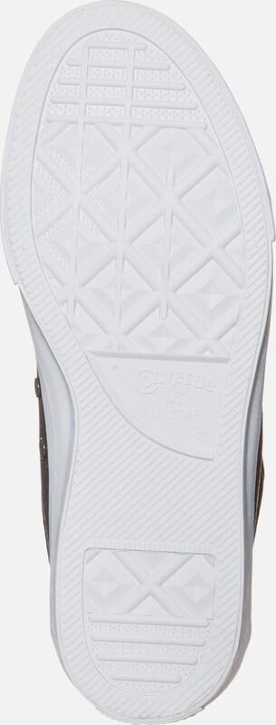 CONVERSE Fulton Car Leather Sneaker