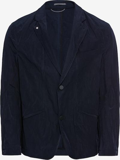 DRYKORN Jacke 'WHITSTON' in dunkelblau, Produktansicht