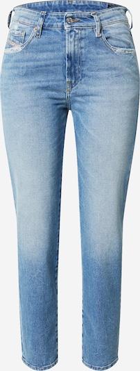 DIESEL Jean 'D-Joy' en bleu denim, Vue avec produit