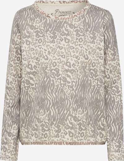 PRINCESS GOES HOLLYWOOD Sweatshirt in beige / braun, Produktansicht