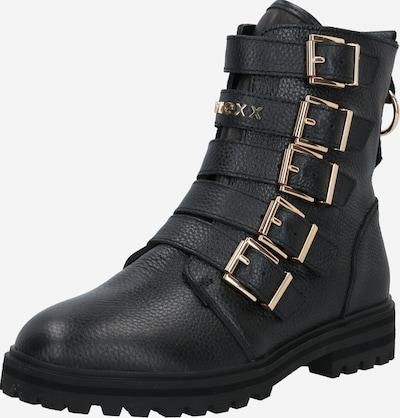 MEXX Stiefel 'Dido' in schwarz, Produktansicht