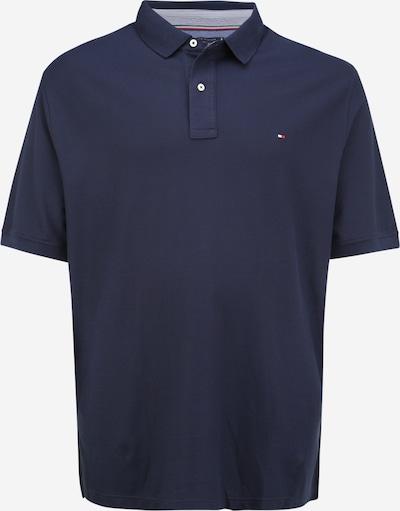 TOMMY HILFIGER T-Shirt en bleu, Vue avec produit
