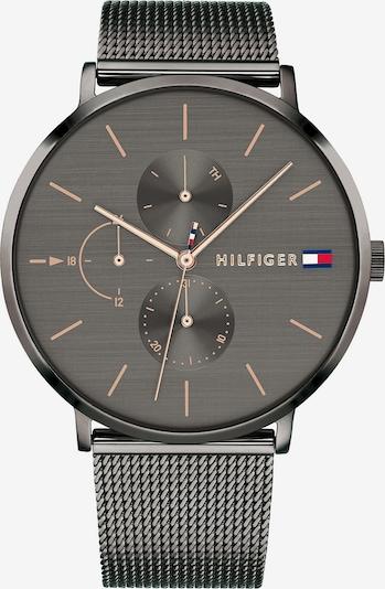 TOMMY HILFIGER Uhr 'Casual 1781945' in schwarz, Produktansicht