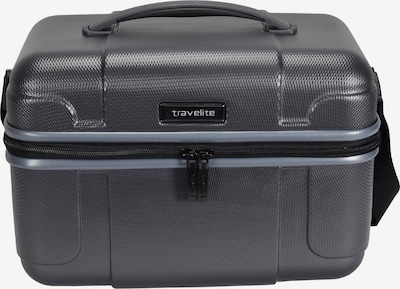 TRAVELITE Beautycase 'Vector 2.0'  36 cm in grau, Produktansicht