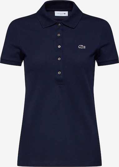 LACOSTE Shirt in marine, Item view