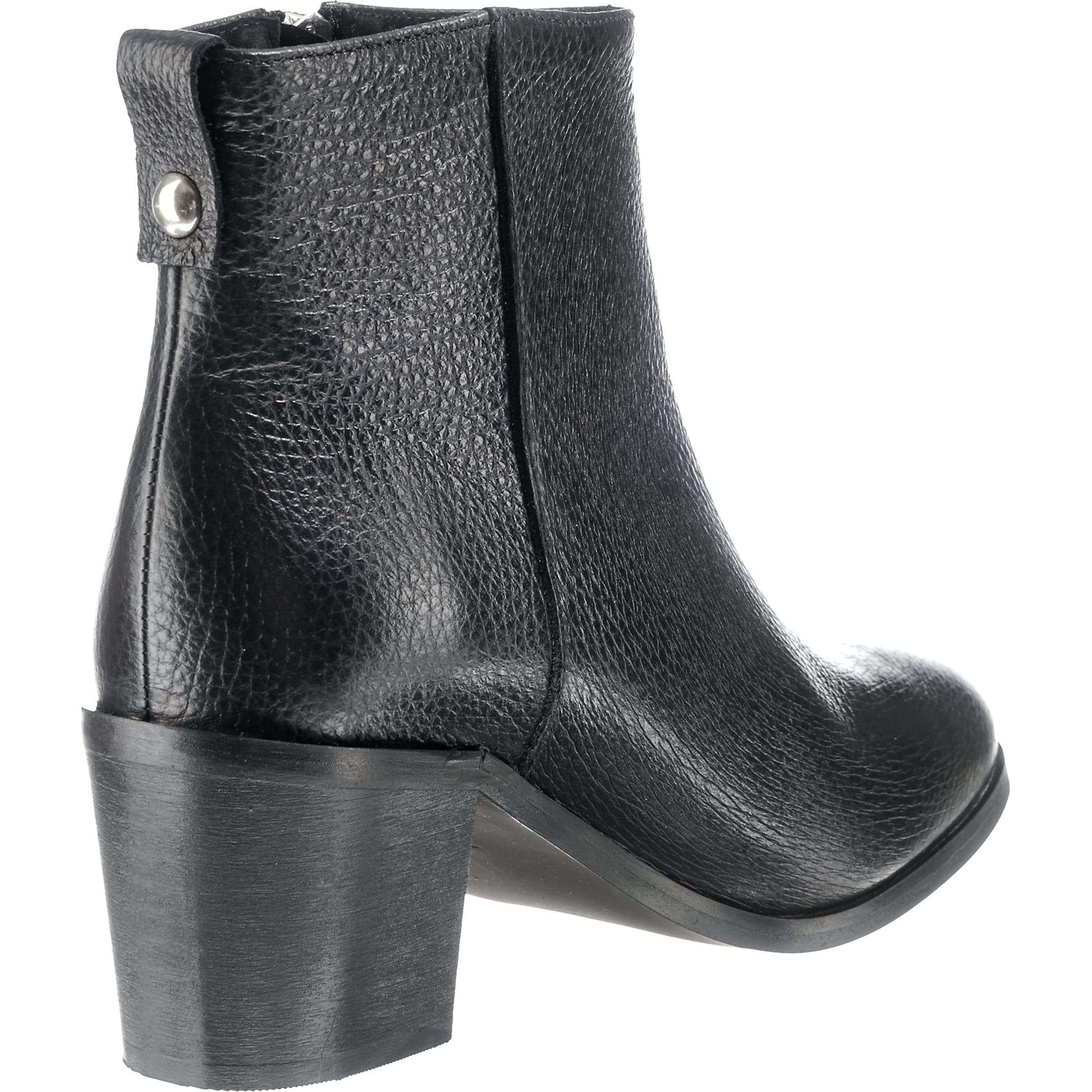 Zign Stiefelette Leder Bequem, gut aussehend aussehend aussehend 0885f4