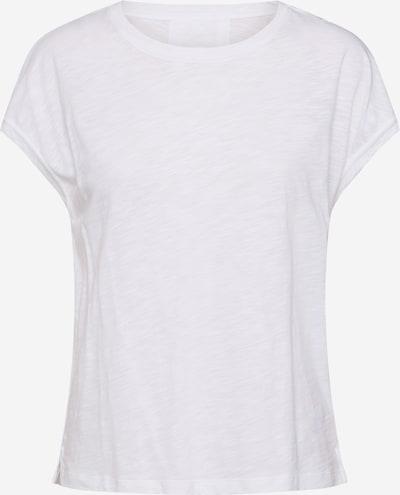 Whistles Top 'MINIMAL' w kolorze białym, Podgląd produktu