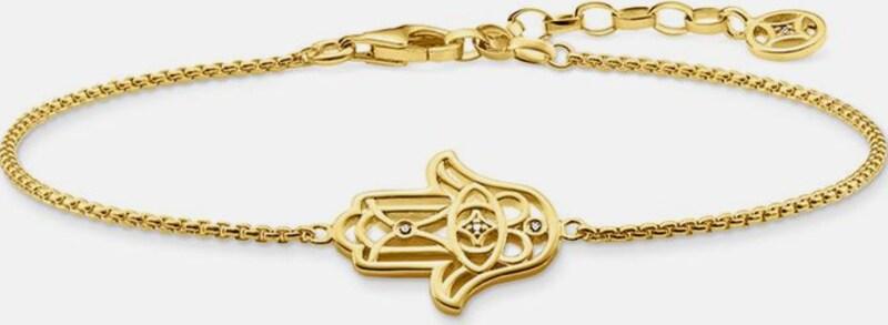 Thomas Sabo Armband 'Fatima´s Hand'