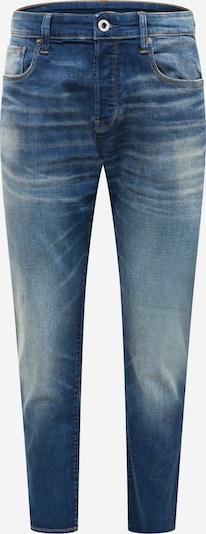 G-Star RAW Jeans '3301' in blue denim, Produktansicht