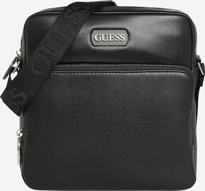 GUESS Taška cez rameno 'Dan' - čierna, Produkt