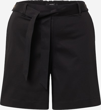 Pantaloni 'Clyde safari' Someday pe negru, Vizualizare produs