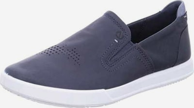 ECCO Slip-ons in de kleur Duifblauw, Productweergave
