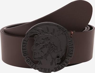 DIESEL Pasek 'B-Tarzo' w kolorze brązowym, Podgląd produktu